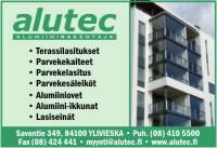 Alutec Oy