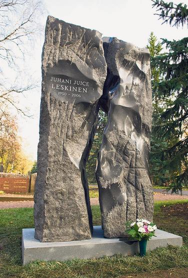 Hautakivet Oulu
