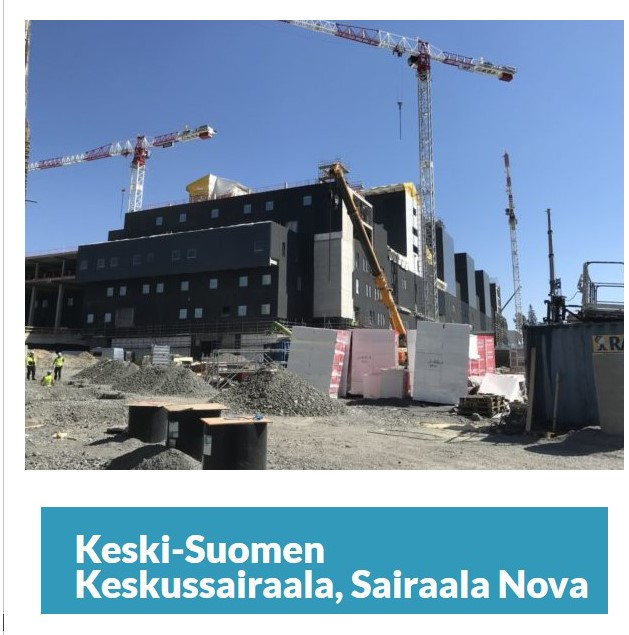 Keski-Suomen Ilmastointihuolto